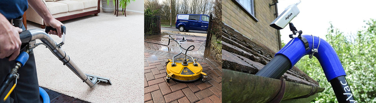 Driveway Cleaning Nottingham